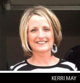 Kerri May