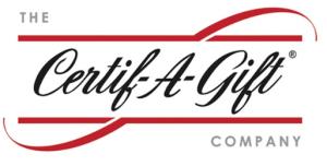 certif-a-gift logo