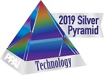2019 PPAI Silver Pyramid Award for Video Content