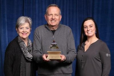 Imagen Brands Pyramid Award