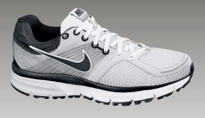 Nike Zoom Start+ 2009 pour Homme - Vue de face