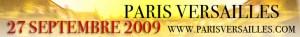 Bannière Paris - Versailles