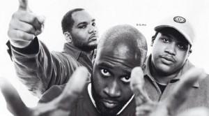 De La Soul - Membres du groupe