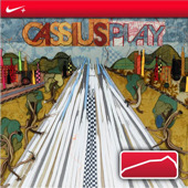 Cassius - CASSIUSPLAY: Nike+ Original Run