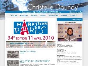Le Blog de Christelle Daunay