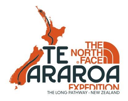 Te Araroa - Logo