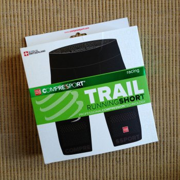 Compressport - Short