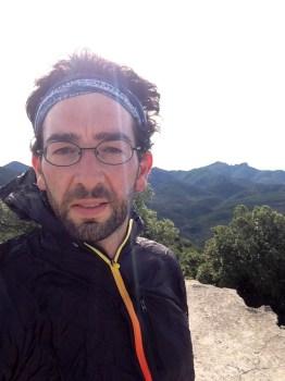 Mont Vinaigre - Vent