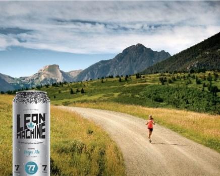 Lean Machine - Trail