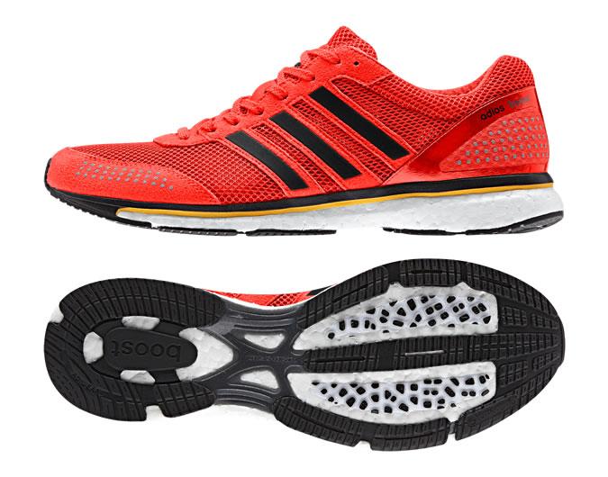 Gaspard nous donne son avis sur les Adidas – Adizero Adios