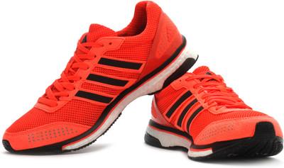 designer fashion 32c34 d444a Gaspard nous donne son avis sur les Adidas – Adizero Adios Boost - Le Blog  de Djailla