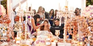 Persian wedding dj toronto