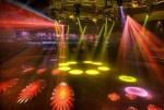 Party DJ special effects