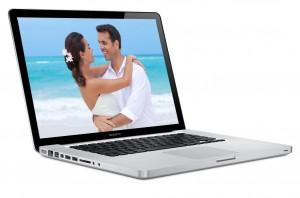 stream wedding internet