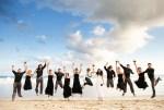 succesful wedding destination