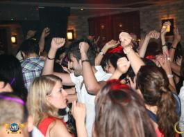persian club party dj borhan