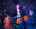 wedding drummer and dj