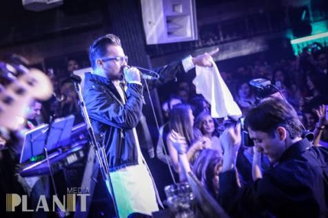 Toronto Persian club events
