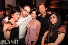 Sami Beigi with DJ Borhan & DJ Mili. For upcoming Persian parties in Toronto visit www.djborhan.com