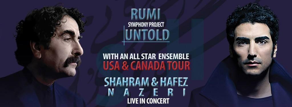 Shahram Nazeri concert Toronto