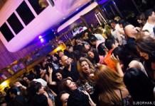 Persian club party Toronto