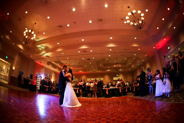 Video Stream Your Wedding with DJ Borhan