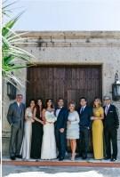 Destination Persian wedding