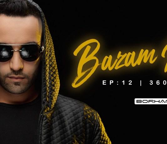 persian dance music dj mix