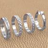 あなたも 結婚指輪はデジタルジュエリー®にしてみませんか?