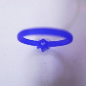 Genteel 婚約指輪