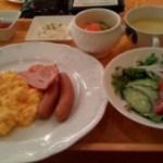 大塚朝食会