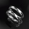 自分で3DCADでデザインする結婚指輪をメニューに加えます。