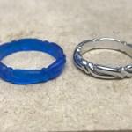 3Dプリンターでつくる結婚指輪とは?