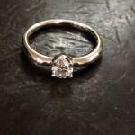 3Dプリンターを使い結婚指輪・婚約指輪を作るのが得意です。