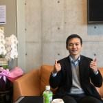 株式会社3D Printing Corporationの横浜オフィスに行ってきました。