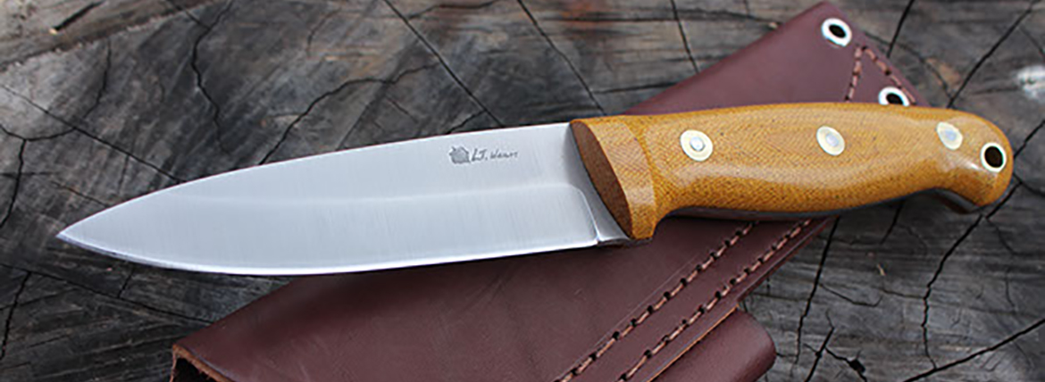 LT Wright Knives