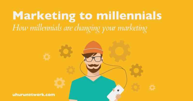 marketing to millennials wrong changing marketing