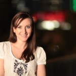 Kimberly Daniell, PR Specialist