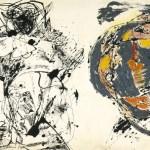 © Pollock-Krasner Foundation / Artists Rights Society (ARS), New York