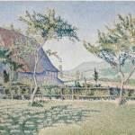 The Meadow, Signac