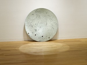Simon Starling, Venus Mirror (8/6/08, Copenhagen), 2011, Dallas Museum of Art, DMA/amfAR Benefit Auction Fund