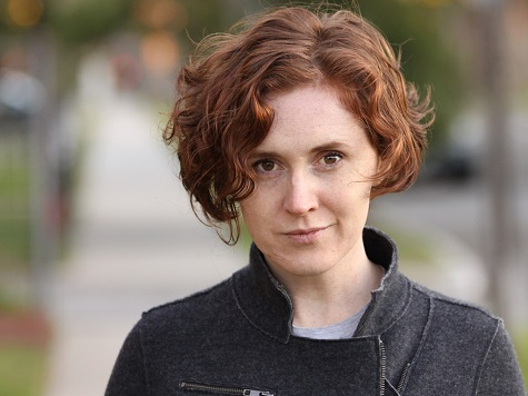 Kendra Greene, the DMA's current Writer-in-Residence