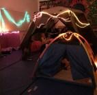 TWU sensory room