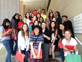 teen docents 2015 2