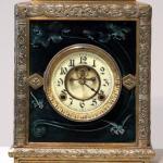 Albatross Mantel Clock