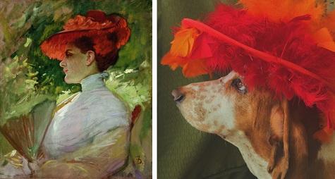 Jessi red hat