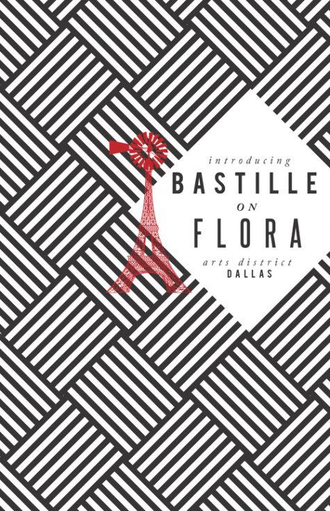 Bastille on Flora