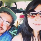Jessica's family hit the open road this summer!