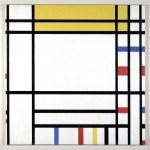 Piet Mondrian_Place de la Concorde