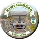 Denniston Kiwi Ranger badge.